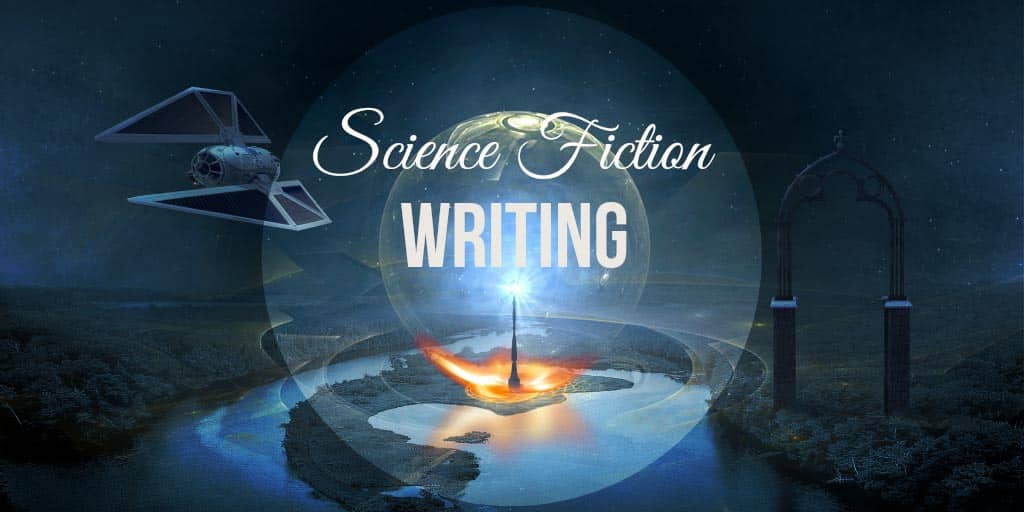 Science Fiction Writing Challenge
