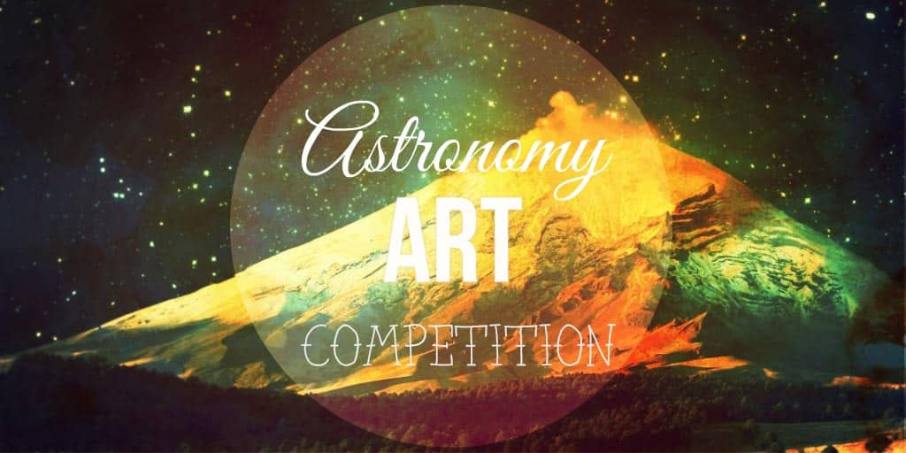 Astronomy Art Competition