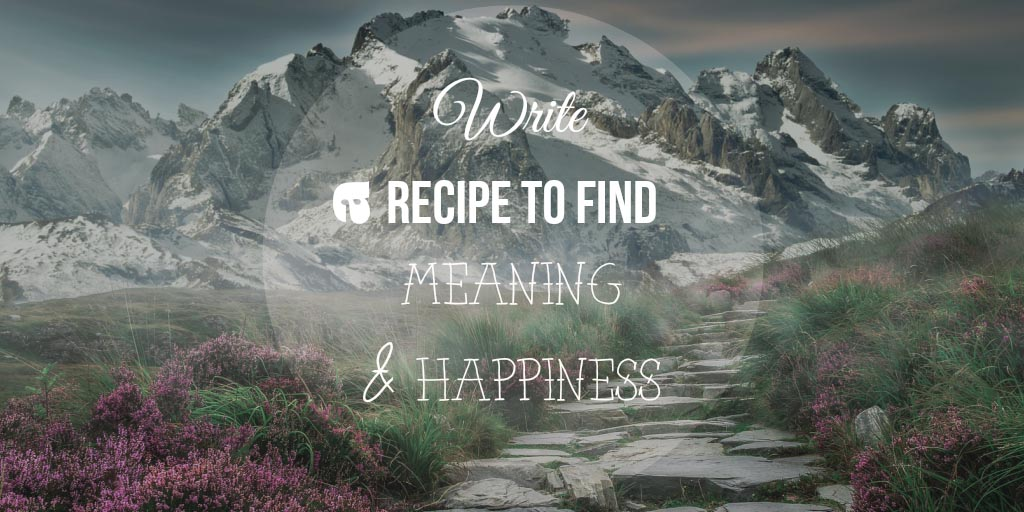 Meaning & Happiness