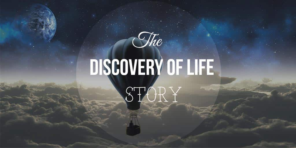 Discovering Alien Life